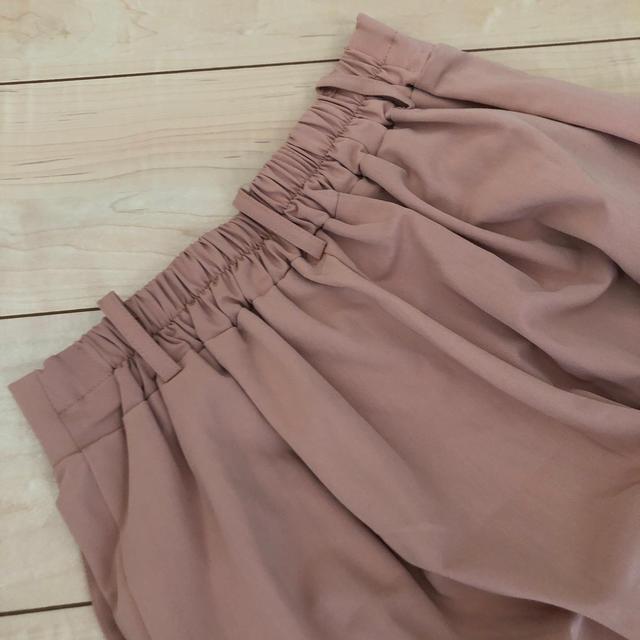 EMSEXCITE(エムズエキサイト)のエムズエキサイト スーツ セットアップ M レディースのフォーマル/ドレス(スーツ)の商品写真