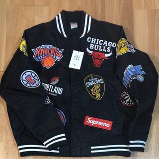 Supreme - Supreme/Nike/NBA Teams Warm-Up Jacket
