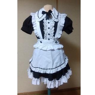 ボディライン(BODYLINE)のメイド服 コスプレ(衣装)
