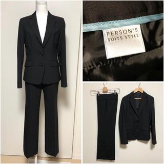 パーソンズ(PERSON'S)のパーソンズ  レディース スーツ 美品 セットアップ フォーマル (スーツ)