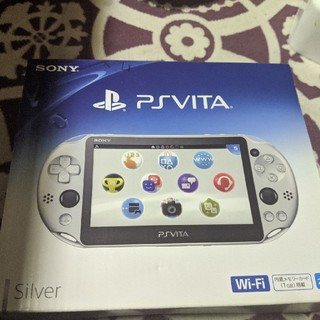 SONY PlayStationVITA 本体 PCH-2000 ZA25