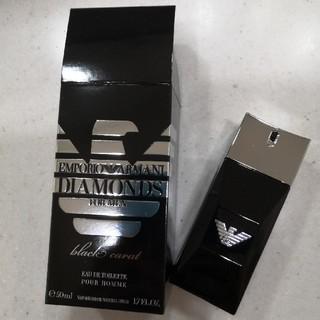 アルマーニ(Armani)のティラ様専用 エンポリオ・アルマーニ Diamonds for men(その他)