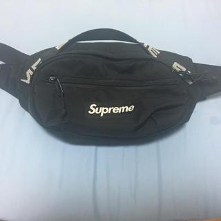 Supreme - supreme 18ss week1  waist bag