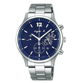 アニエスベー(agnes b.)のアニエスベー  腕時計  メンズ (腕時計(アナログ))