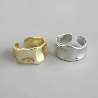 ビューティアンドユースユナイテッドアローズ(BEAUTY&YOUTH UNITED ARROWS)のインポート silver 925 simple ring #271(リング(指輪))