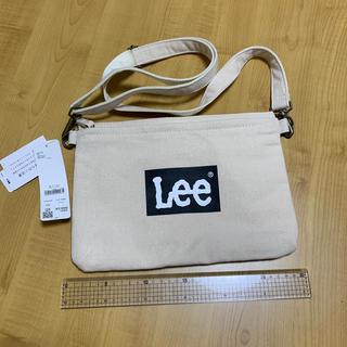 Lee - LEE サコッシュ