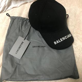 Balenciaga - 新品 バレンシアガ キャップ