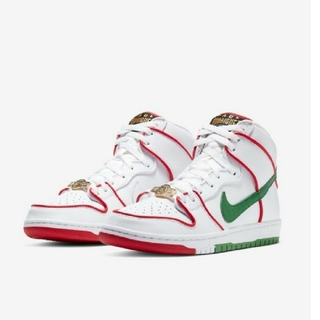 NIKE - PAUL RODRIGUEZ X NIKE SB DUNK HIGH 27cm