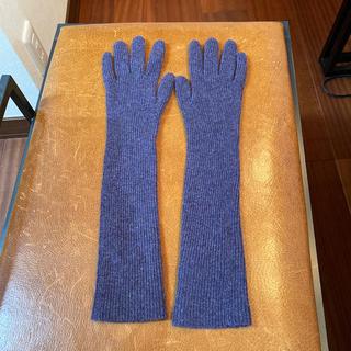 セオリー(theory)のセオリー ロング手袋and風呂敷三点セット(手袋)
