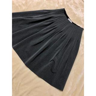 プラダ(PRADA)の【PRADA⭐︎美品】フレアスカート(ひざ丈スカート)