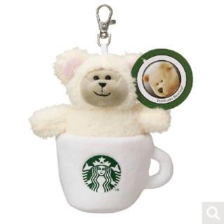Starbucks Coffee - スターバックス★ニューイヤーベアリスタねずみ  MINI