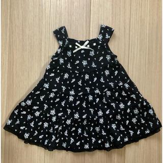 エニィファム(anyFAM)のanyFAM ジャンパースカート♡サイズ90(ワンピース)