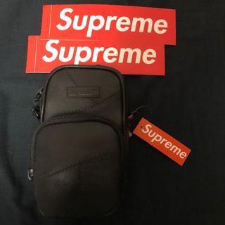 Supreme - Supreme Patchwork Leather Shoulder Bag 2