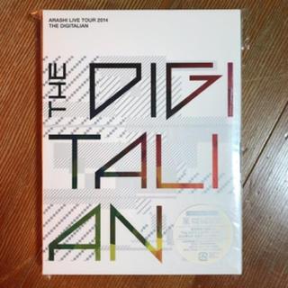 ARASHI LIVE TOUR 2014 THE DIGITALIAN(ミュージック)