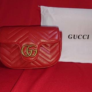 Gucci - GGマーモント