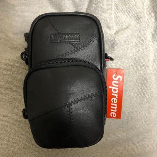 Supreme - Supreme Patchwork Leather Shoulder Bag 1