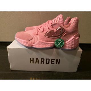 adidas - adidas harden vol 4 26.5 ハーデン4 ピンクレモネード