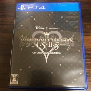 PlayStation4 - キングダム ハーツ 1.5 2.5