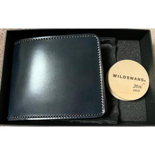 ワイルドスワンズ 限定品 HWコードバン グラウンダー