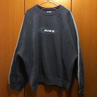 NIKE - 90's Nike プルオーバー