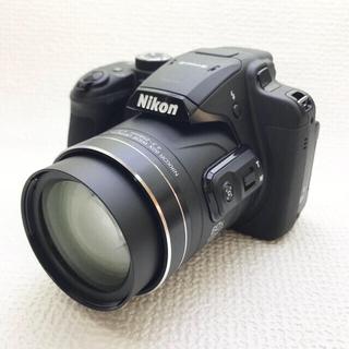 Nikon - Nikon COOLPIX B700 軽量 光学60倍ズーム 4K動画