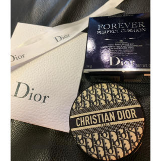 Dior - Dior クッションファンデ