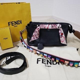 FENDI - FENDI フェンディ バイザウェイ ブラック(3点セット)