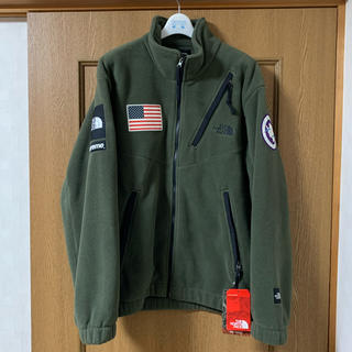 Supreme - 1/19まで値下げ Supreme Fleece Jacket