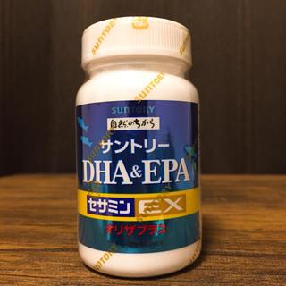 サントリー(サントリー)のkatakichi様専用セサミンEX DHA&EPA オリザプラス サントリー (ビタミン)