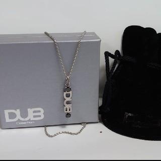 ダブコレクション(DUB Collection)の未使用☆ DUB Collection シルバー925 オニキス  ネックレス(ネックレス)