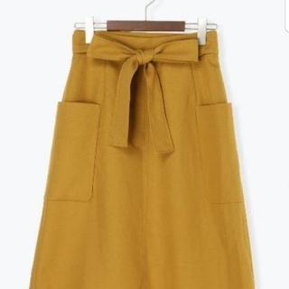 テチチ(Techichi)のテチチ.スカート(ひざ丈スカート)