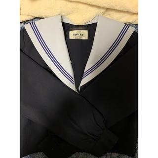 三重県立上野高校 セーラー服