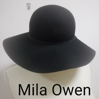 Mila Owen - Mila Owenハット