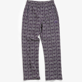 Needles - TRACK PANT - POLY JACQUARD