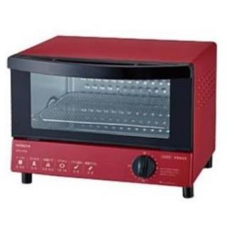 ヒタチ(日立)の日立 オーブントースター (調理機器)
