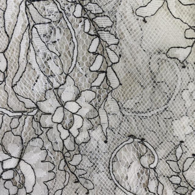 snidel(スナイデル)のheather レーストップス レディースのトップス(カットソー(長袖/七分))の商品写真