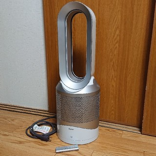Dyson - 美品 dyson Pure hot+cool link HP02WS