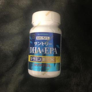 サントリー(サントリー)のDHA&EPA セサミンEX(その他)