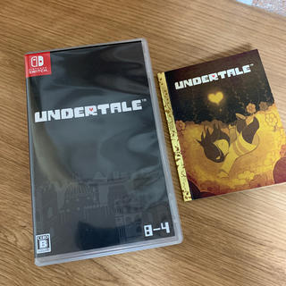 Nintendo Switch - UNDERTALE Switch