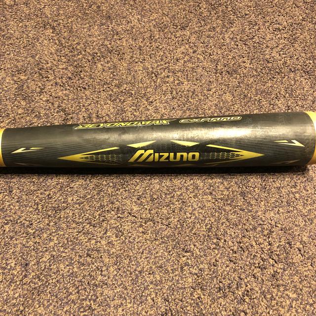 MIZUNO(ミズノ)のhirokun様専用 スポーツ/アウトドアの野球(バット)の商品写真