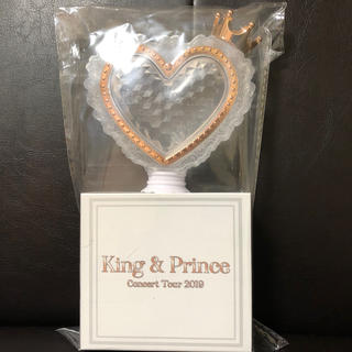 Johnny's - King & Princeペンライト