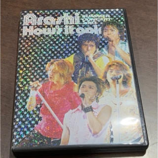 嵐 - How's it going? SUMMER CONCERT 2003 DVD