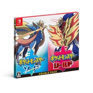 Nintendo Switch - ニンテンドースイッチ ポケモン ソード シールド