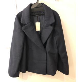 ストロベリーフィールズ(STRAWBERRY-FIELDS)のストロベリーフィールズ ショートコート ジャケット 福袋(その他)
