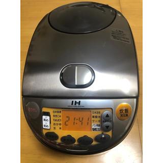 象印 - 13年製 象印 5.5合 IH炊飯ジャー NP-VC10