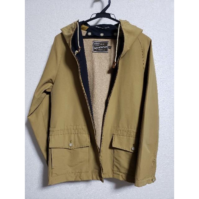 MACKINTOSH PHILOSOPHY(マッキントッシュフィロソフィー)のトラディショナルウェザーウェア  ミリタリージャケット メンズのジャケット/アウター(ミリタリージャケット)の商品写真