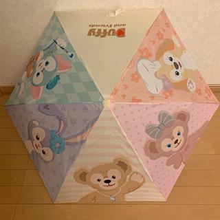ダッフィー - 香港ディズニーダッフィーフレンズ傘