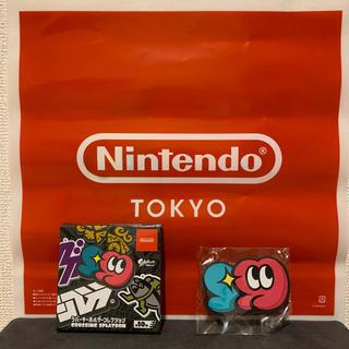 任天堂 - Nintendo TOKYO ラバーストラップコレクション スプラトゥーン