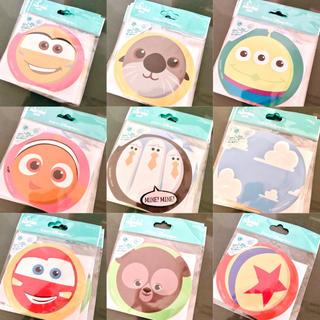 Disney - 東京ディズニーシー限定 PIXAR PLAY TIME ステッカーセット