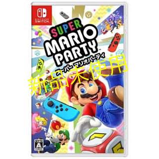 Nintendo Switch - ニンテンドースイッチ スーパーマリオパーティー